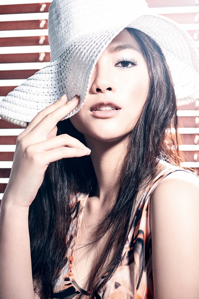 Kelly Chen | QUEST Artists & Models