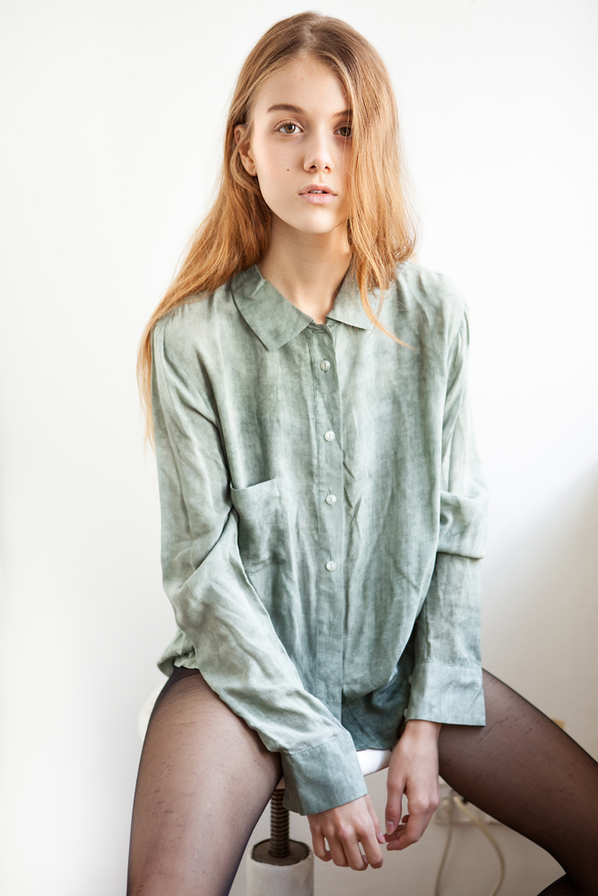 Desiree Mitchell