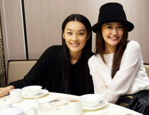 Annette Li_Angel Chu