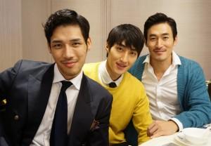 Kim Woo_Jin K_Jino