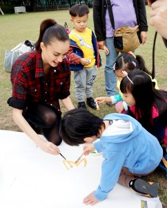 Charity painting events 2013 (6)