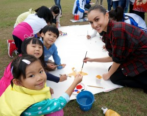 Charity painting events 2013 (7)