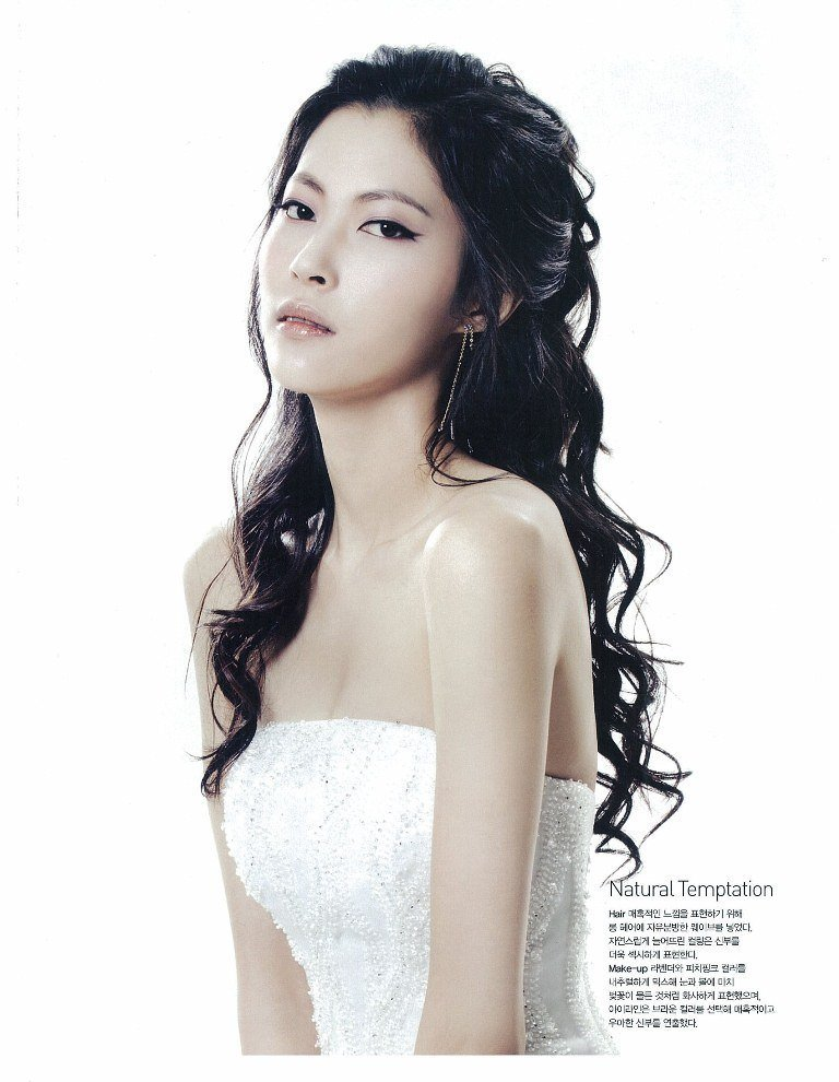 Yeseul Lee Quest Artists Amp Models