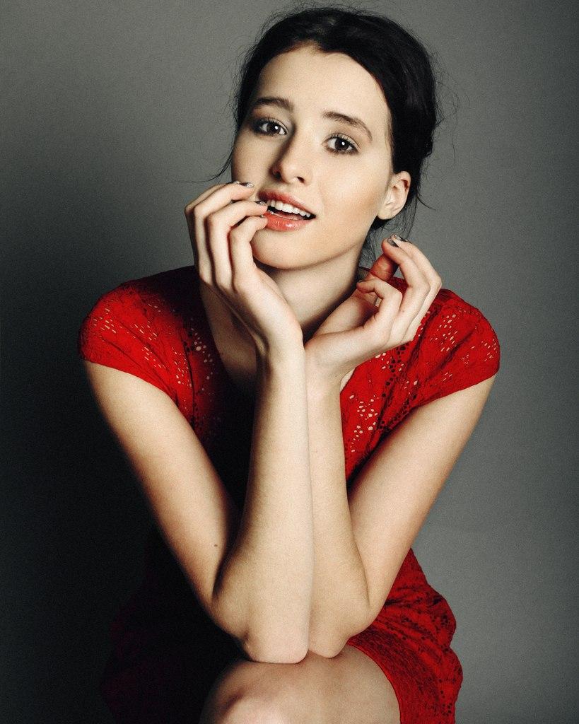 Ksenia K Quest Artists Amp Models
