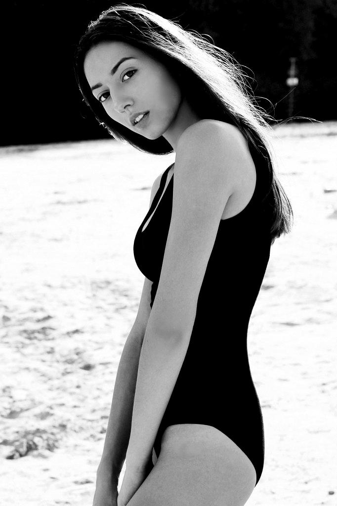Mila K   QUEST Artists & Models
