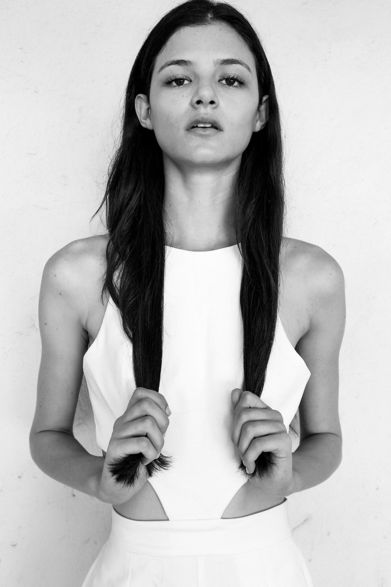 Isabella L(GZ) | QUEST Artists & Models